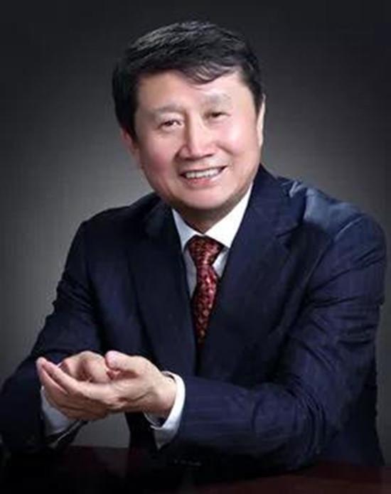 刚刚 国家电投换帅:王炳华退休 钱智民接任