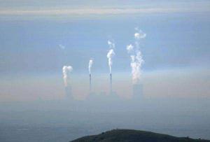 中国首个挥发性有机物在线监测指南发布,监测雾霾重要前体物