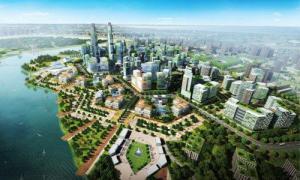 中新天津生态城智能电网创新示范区项目通过验收