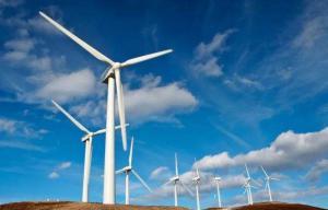 中国电建新能源公司与株洲县人民政府签订90MW分散式风电开发协议