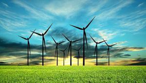 分散式风电开发选址步骤简述