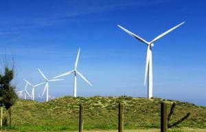 2017年内蒙古风电装机2669.44万千瓦,同比增长4.45%