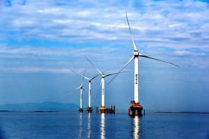海上风电的并网和消纳