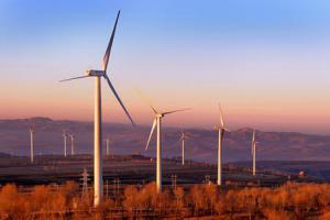 国内首宗跨省区风电双边交易实现突破性进展
