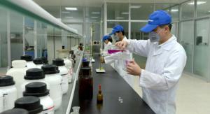 猛狮科技:高镍电池受青睐 量身定制生产线助力企业发展