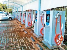 推动新能源车桩协同发展