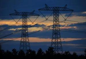 2017年新疆实现外送电力达78.7亿千瓦时