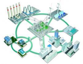 微电网在全球能源转型中作用渐显