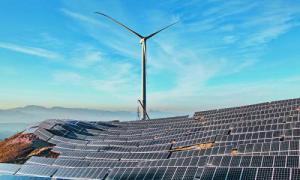 """张家口可再生能源示范区建设成果综述 输纳结合""""提速""""规模化开发"""