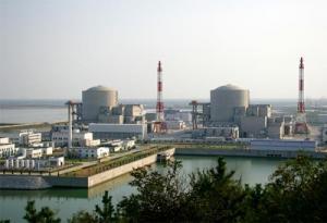 哈锅造首台除氧器投用田湾核电站