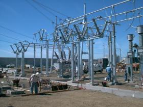 中国建埃塞俄比亚输变电工程项目Yirgallm站成功送电