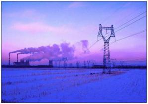 预计今年用电量增速约5.5%
