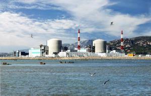 """田湾核电3号机组具备商运条件 助力中国核工业""""走出去"""""""