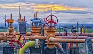全球油气市场格局深度调整