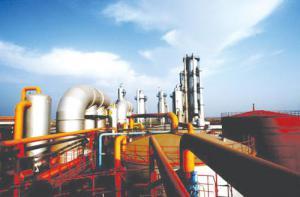 哈萨克斯坦加大对华天然气出口力度