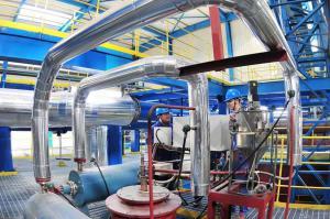 哈锅摘得国内首个最大生物质耦合发电示范项目总承包合同