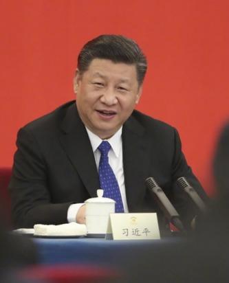 习近平:坚持多党合作发展社会主义民主政治