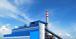 中国电建签订青海50兆瓦风电项目