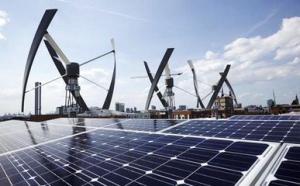法国1月风电发电量同比飙升88%