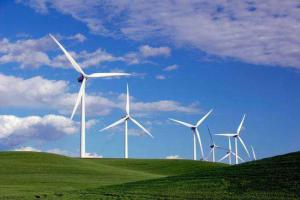 江西水电中标两个新能源风电项目