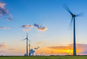 """风电仍有很大发展空间  距离产业""""天花板""""尚远"""