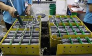 坚瑞沃能签6亿元储能电池销售合同