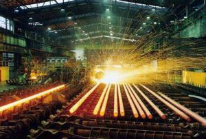 钢铁重镇唐山限产升级 推动绿色发展