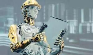 """协作机器人助中国智能制造""""弯道超车"""""""