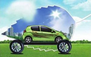 """一手落实大项目 一手鼓励购买和使用 上海给新能源汽车再添""""两把火"""""""