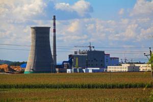 3.7亿元投资的生物质气化热电联产项目落户吉林榆树