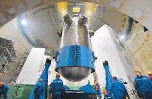 中国核电材料试验标准步入国际前沿