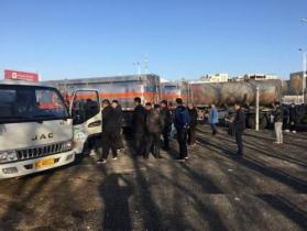 黑龙江省牡丹江销售全面开展成品油市场专项整治活动