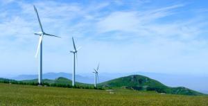 中电联:3月风电发电量同比增长36.8% 一季度新增风电装机5.3GW
