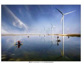 能源局:1-3月新增风电装机同比增加175万千瓦!