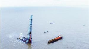 年发电量7亿千瓦时!浙江首个海上风电项目投用
