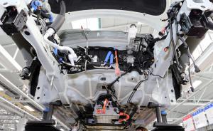 上海:氢燃料电池车将于2019年投入公共服务领域使用