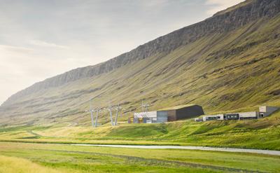 冰岛水电项目展示了可持续发展的最佳实践