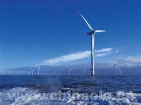 全国首个省级海上风电大数据中心平台开工建设