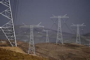 福建院参与设计的昌吉至古泉±1100千伏特高压直流输电工程宁夏段全线贯通