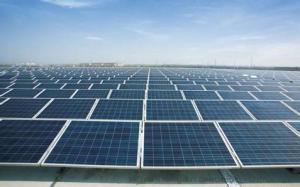 贵州工程公司签订山西五寨30兆瓦扶贫光伏EPC总承包合同