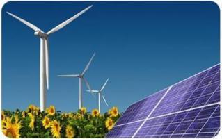关于拉脱维亚的能源
