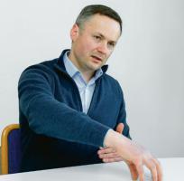 Tom Nahbourg:新风电场的建设符合拉脱维亚国家的利益
