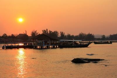 新加坡太阳能公司将在柬埔寨建成10兆瓦太阳能发电厂