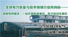 2018中国国际电力装备与技术展览会