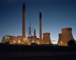 拉脱维亚热电站可再生能源产生的电量增加
