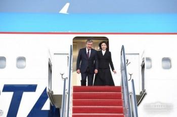 乌兹别克斯坦和美国签署了一些战略大合同
