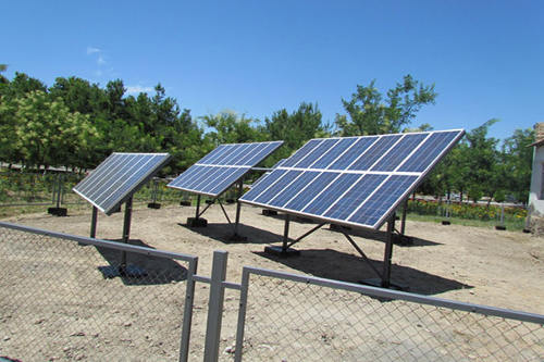 国际金融公司通过公私合作机制帮助乌兹别克斯坦发展可再生能源