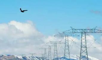 青藏联网工程已累计向西藏输送电量超52亿千瓦时