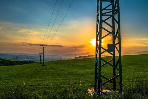 保加利亚的电力生产和消费正在下降