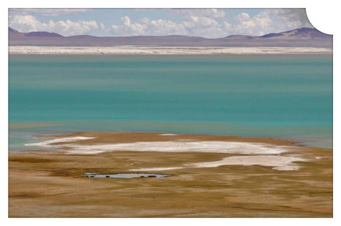 西藏珠峰:境外参股公司锂盐湖项目获2500吨/年LCE富锂卤水采选许可
